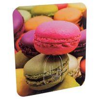Compactor - Crochet magique : Macarons