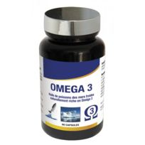Nutriexpert - Omega 3 Equilibre Cardio Vasculaire