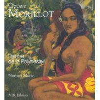 Acr - octave morillot, peintre de la polynesie
