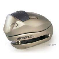 Artago - Antivol bloque disque moto scooter 26.10M