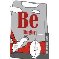 Jm Laffont - Lpm - Be rugby