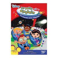 Disney Junior - Dvd Les petits Einstein : la course vers l'espace
