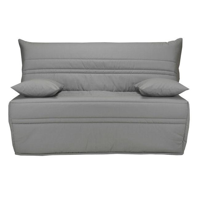 marque generique housse de bz matelass e tissu ouate 350gr m syst me fermeture glissi re. Black Bedroom Furniture Sets. Home Design Ideas
