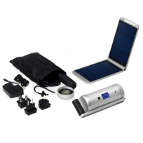 Powertraveller - Chargeur Batterie Powermonkey Expedition