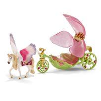 Schleich - Somptueux carrosse d'elfe