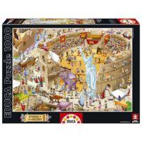 Educa Borras - Puzzle 1000 pièces : Rome Antique