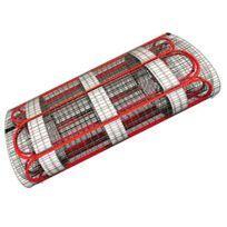 EMATRONIC - Plancher chauffant électrique rayonnant 9m² 1225W