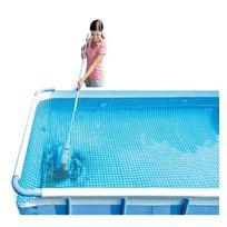 robot piscine qui ne coule pas