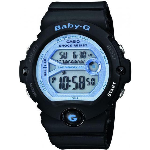 6eb54ac818d94 Casio - Montre Baby-g Bg-6903-1ER - Montre Sport solaire Femme - pas cher  Achat / Vente Montres femme - RueDuCommerce