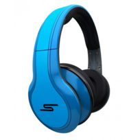 Sms Audio - Casque Audio Street by 50 Blue Wired