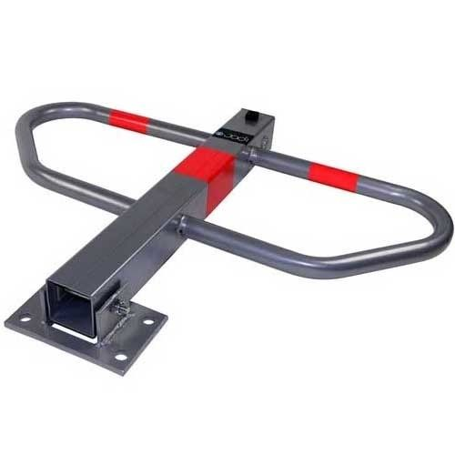 Securitegooddeal - Barrière de parking P rabattable