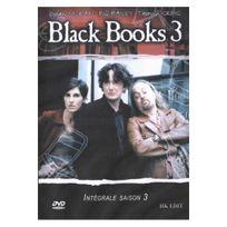 Hk - Black books Saison 3 Dvd