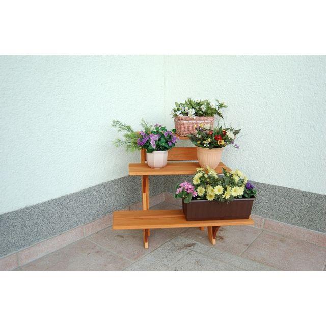 Autre Gaspo - Escabeau pour plantes \