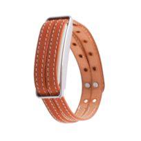 Made For Xperia - Mfx Made In Paris Bracelet Orange Pour Sony Xperia Smartband Swr10