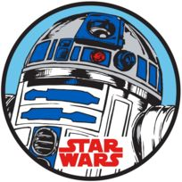 Character World - Coussin R2D2 Star Wars