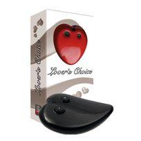 Dream Toys - Mini Vibro Lovers Choice Noir