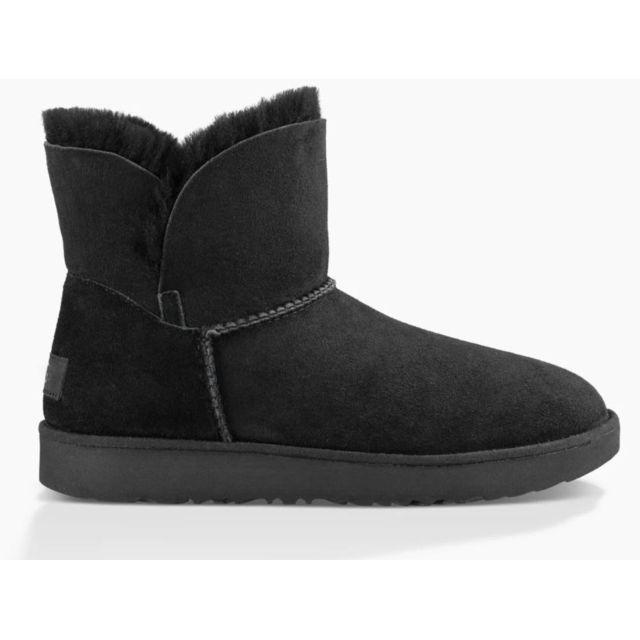 Cuff Boots Mininoir Ugg Classic Boots Ugg Boots Mininoir Cuff Classic AAfqSwg