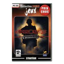 Anuman Interactive - Sudden Strike Ii L'Integrale- Jeu Pc
