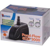 UVC 5 W SF contenues PondClear Kit 3000 étang Filtre Pompe