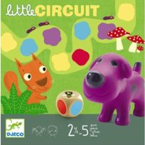 Djeco - Little circuit