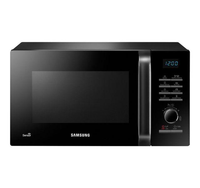 Samsung - Ms23H3125FKEF