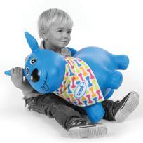 Ludi - Mon chien sauteur bleu