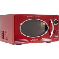 SIMEO - Micro onde monofonction FC810 25 litres