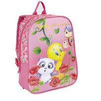 TITI - Petit sac à dos rose - OD104415