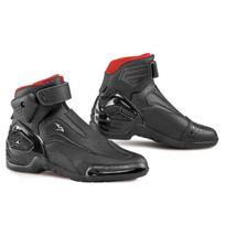 Falco - baskets moto route sport été 776 Novo 2 noir T 47 Fr