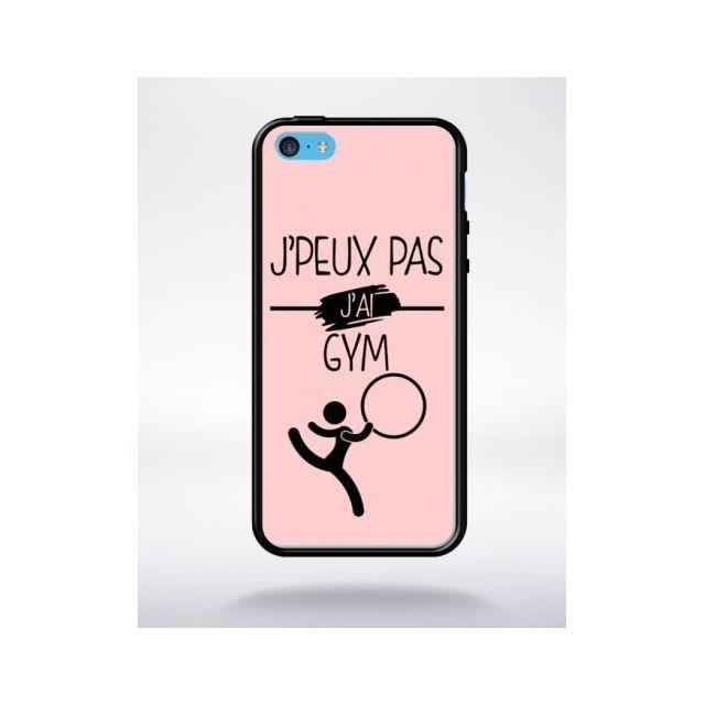 coque iphone 6 gymnastics