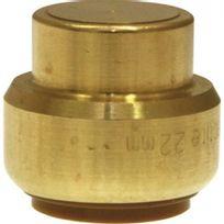 Tectite - Bouchon - diamètre 14 mm