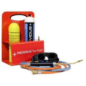 Providus chalumeau bigaz kit complet avec bouteilles oxyg ne et gaz accessoires pas cher - Chalumeau de cuisine carrefour ...