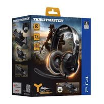 THRUSTMASTER - Y350P 7.1 POWERED GRWL EDITION - PS4