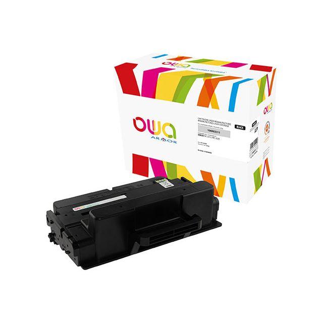 Toner Armor Owa compatible Xerox 106R02311 noir pour imprimante laser