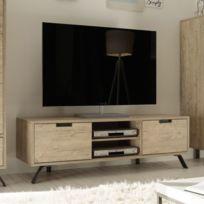 Meuble bois moderne - catalogue 2019 - [RueDuCommerce - Carrefour]