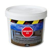 Arcane Industries   Enduit Du0027étanchéité Sous Carrelage Imperméabilisation  Béton Dalle Chape Terrasse Bassin Piscine