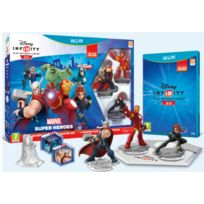 Walt Disney - Pack Démarrage Avengers Wiiu