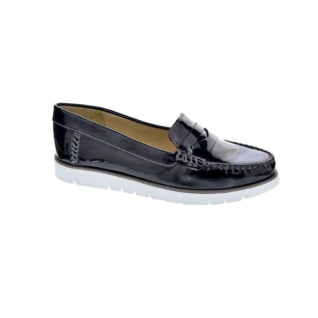 Chaussures Femme Mocassins modele Kookean