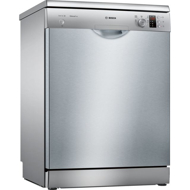 Bosch Lave-vaisselle pose libre SMS25AI04E