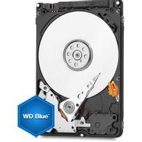WESTERN DIGITAL - Disque dur interne 2,5'' Blue 500Go - SATA III - 16Mo