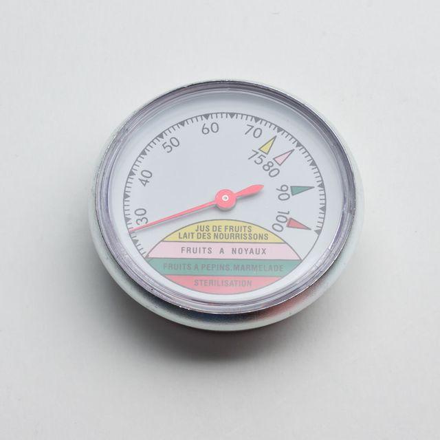 guillouard thermometre cadran 12660 pas cher achat vente bassine confiture rueducommerce. Black Bedroom Furniture Sets. Home Design Ideas