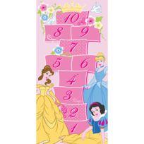 Room Studio - Disney Princess - Tapis Marelle 80 x 160 cm