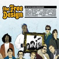 Light in the Attic Records - The Free Design - The now sound redesigned