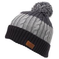 Oxbow , Bonnet à pompon Lussak noir bonnet Noir 34097