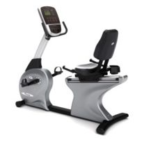 Vision Fitness - Vélo couché Vision R60