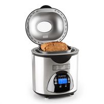 KLARSTEIN - City Life Machine à pain automatique 12 programmes 580W accessoires in