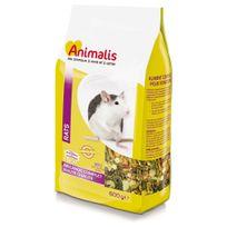 Animalis - Mélange Complet pour Rat - 600g