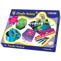 Playbox - Craft Set, Gift Boxes - PBX2470136