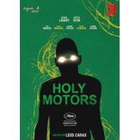 Potemkine Films - Holy Motors - Nomination César du meilleur film et Meilleur second rôle
