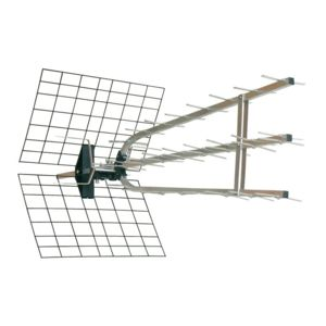 Metronic antenne uhf trinappe amplifi e pas cher achat for Antenne 2 telematin cuisine